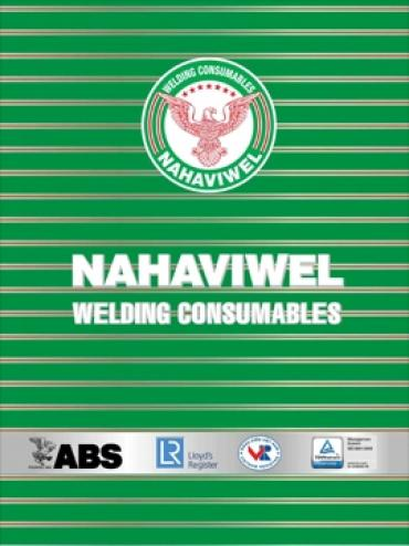 Catalogue NAHAVIWEL