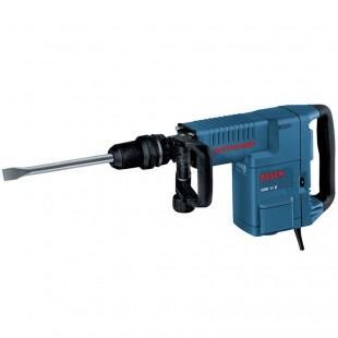 Máy đục phá dùng mũi SDS-max Bosch GSH 11E Professional-1500w-17mm