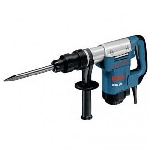 Máy đục phá dùng mũi SDS-max Bosch GSH 388 Professional-1050w-17mm