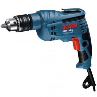 Máy khoan Bosch GBM 13RE Professional-600w-13mm