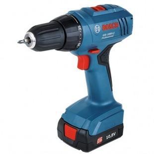 Máy khoan, bắt vít dùng pin Bosch GSR 1080-LI Professional-10,8v-10mm