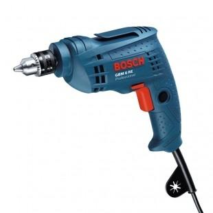 Máy khoan Bosch GBM 6RE Professional-350w-6,5mm