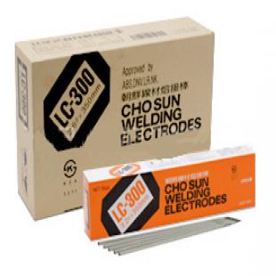 Que hàn điện CHOSUN LC-300 (2.6 ~ 6.0mm)