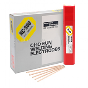 CHOSUN Welding Electrodes NC-308 (2.0 ~ 5.0 mm)