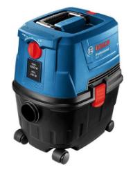 Máy hút bụi khô và ướt Bosch GAS 15