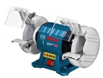 BOSCH Bench Grinder 600W, GBG 60-20
