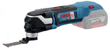 Máy cắt đa năng Bosch GOP 18V-28