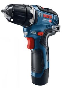 Máy khoan bắt vít dùng pin Bosch GSR 12V 15-FC Professional