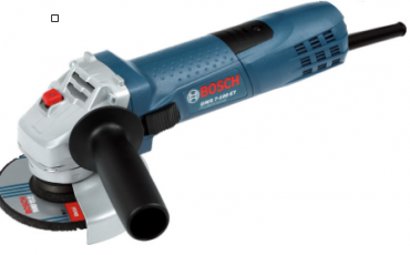 Máy mài góc Bosch GWS 7-100 ET có điều chỉnh tốc độ