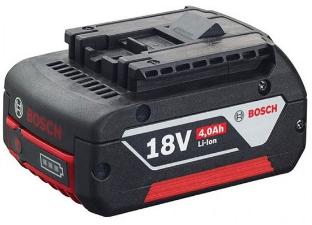 Pin Bosch 18V 4.0Ah