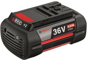 Pin Bosch 36V --- 4.0Ah