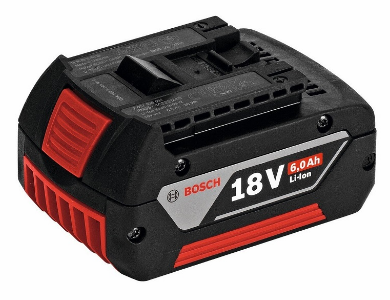 Pin Bosch 18V --- 6.3Ah