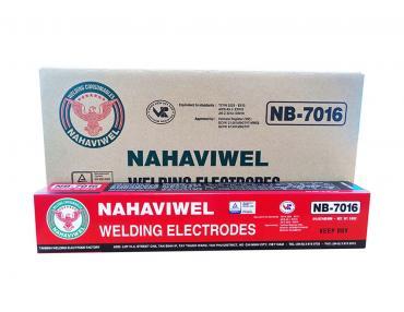NAHAVIWEL Welding Electrodes NB-7016