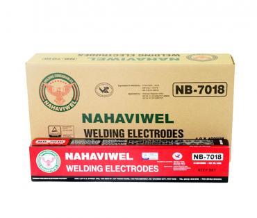 NAHAVIWEL Welding Electrodes NB-7018