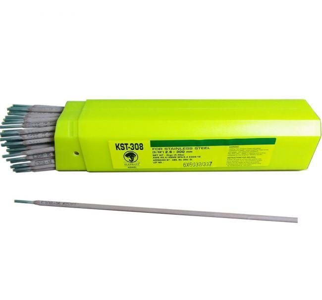 Que hàn Inox Kiswel KST-308 loại Ø2.6 mm