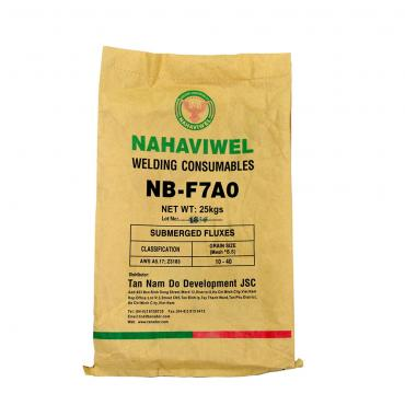 Welding flux NAHAVIWEL NB-F7A0