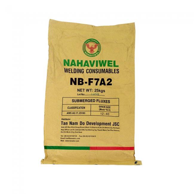 Thuốc hàn NAHAVIWEL NB-F7A2