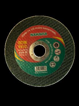 Đá cắt Inox NAHAVIA 100x1.5x16 - A46R-BF