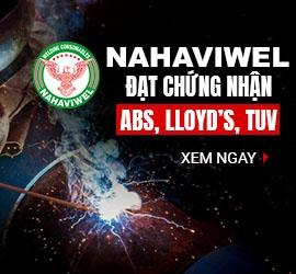 Banner giới thiệu que hàn nahaviwel